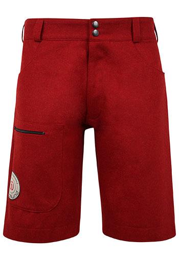 hedlund Merino Shorts - Lodenshots - Kurze Hosen für Herren