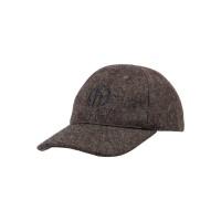 hedlund Loden Cap - Baseball Mütze aus Wolle