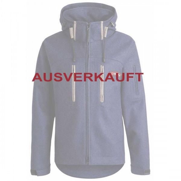 hedlund Lodenjacke Grenland mid darkblue - nachhaltige Bekleidung aus Loden / Schurwolle . Lodenjacken und Lodenwesten