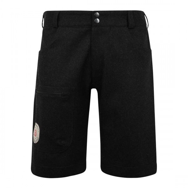 Herren Outdoor Merino Shorts Hamar light - dark