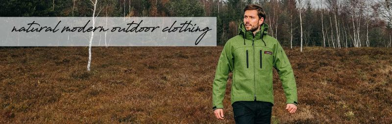 hedlund modern natural outdoor clothing