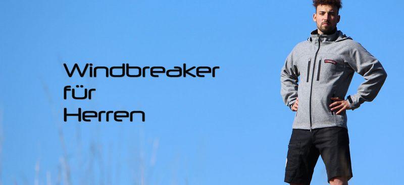 hedlund Merino Loden Windbreaker - Windjacke für Herren