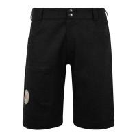 Herren Outdoor Merino Shorts Hamar light - dark
